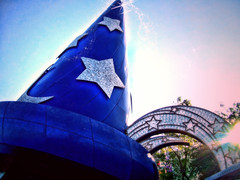 A Magical Afternoon at Hollywood Studios by Samantha Decker