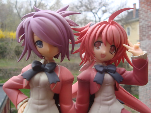 Good Smile Company Peace @Pieces Figures