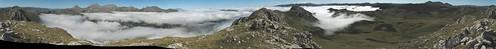 Panoramica desde La Mesa