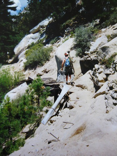 Flume Trail Early 90's
