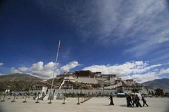 2009.07.08 西藏 拉薩 布達拉宮