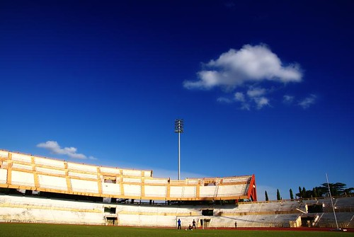 Tuanku Abdul Rahman Stadium
