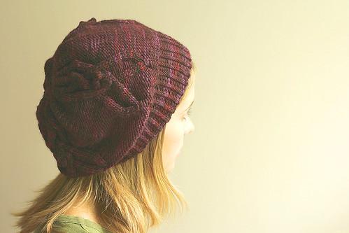 365.169 Knitting mojo