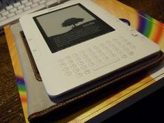 KindleとCole Haanのカバー1