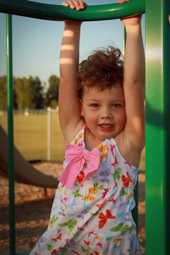 Jacey-playground