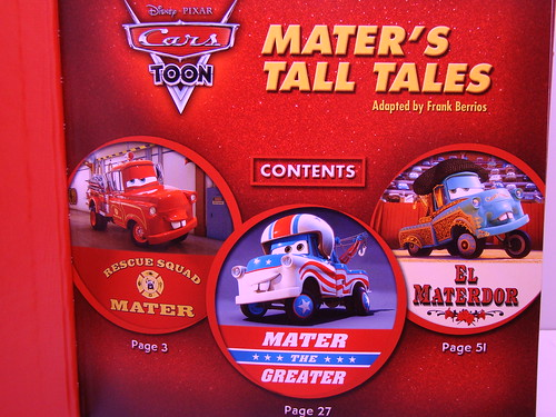 Maters Tall Tales book (2)