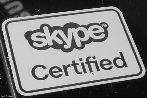 Logitech headset for skype P1030583