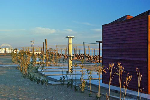Antalya, Belek beach