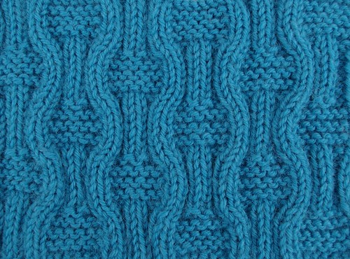 Knit Purl And Texture Stitches The Walker Treasury Project