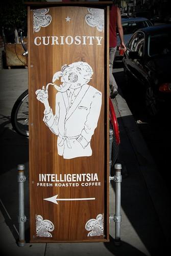 Intelligentsia, Venice - Intellivenice by you.
