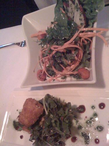 Create Bistro Salads
