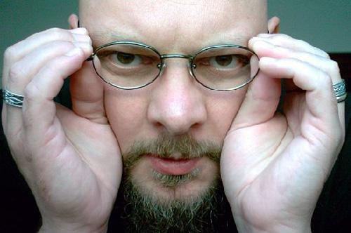 Stefano Pastor
