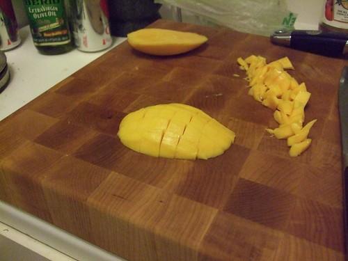 Mango Salsa Recipe - 10