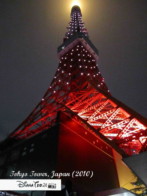 tokyo tower 07