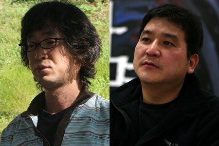 Directors Kim Kyu-tae (drama) and Yang Yoon-ho (film)