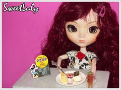 18/365 - Mimia 50's Cafe =D