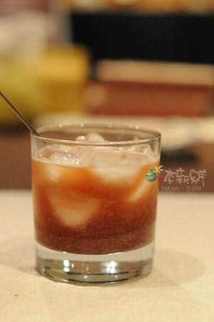 楊桃氣泡水