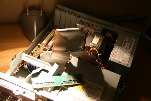 brokencomputer crapexposure project365 badram mikecooksadvice