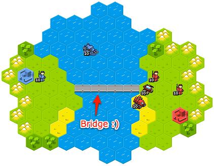 Bridges!!