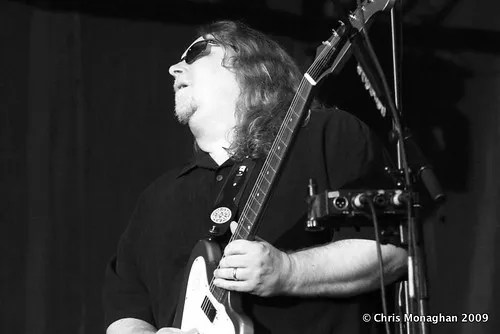 The Dead @ Rothbury 2009
