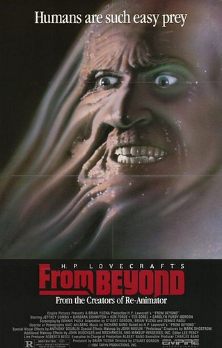 from beyond poster original by you.