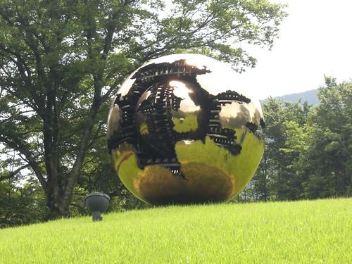 Shiny Ball thingy