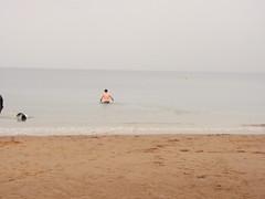 Dom in the Sea