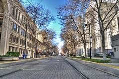 HDR Street