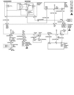 1999 C5 Oil Pressure Sender Wiring Diagram  CorvetteForum