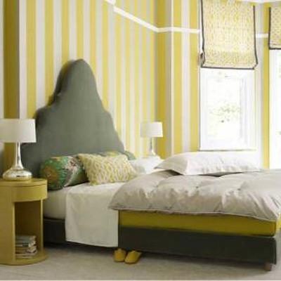 bedroom-yellow&gray