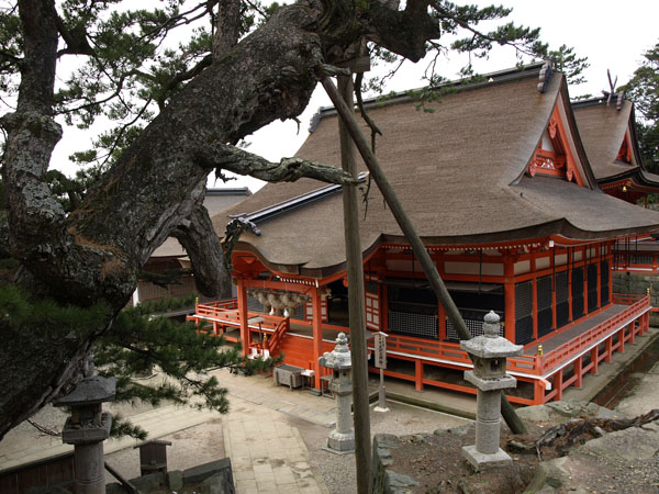 日御碕神社 2