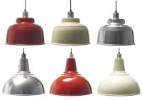 Retro Kitchen Lamps : Katy Elliott