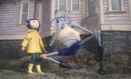 coraline 7 by you.
