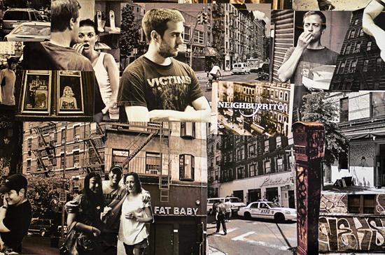 3861023682_54646da037_o Neighburrito  -  New York New York  Vegetarian NY New York LES Burrito