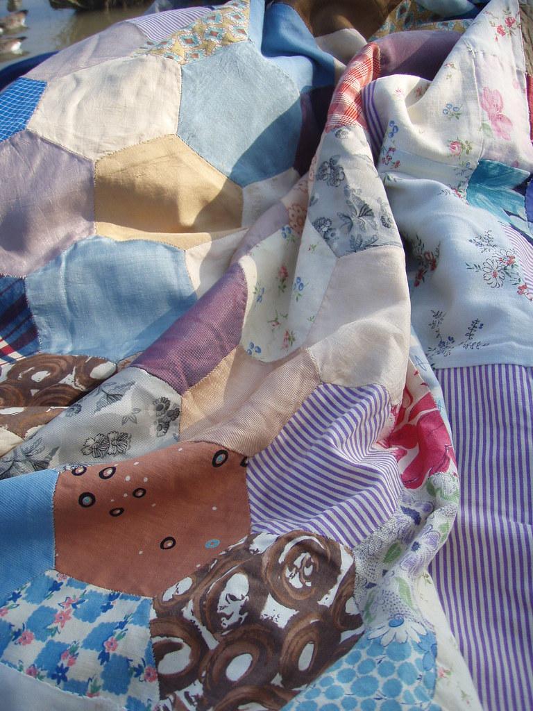 quilt details - 2