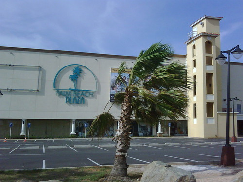 Palm Beach Plaza