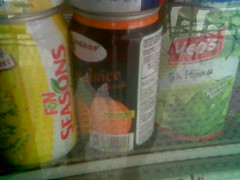 Sundrop Orange