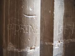 Ye Olde Graffitye