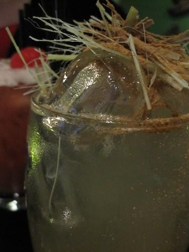 Benja Cocktail