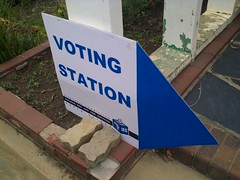 My election day photos