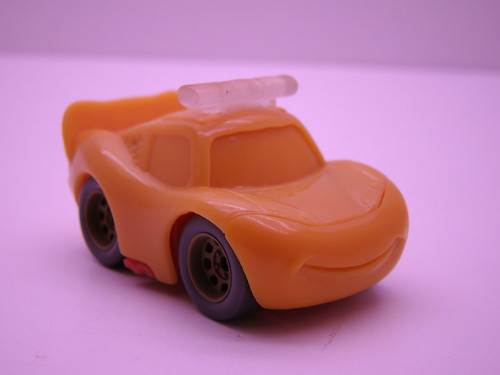 Disney CARS Mini Adventures Prototypes (7)