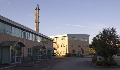 York Science Park