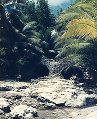 Sella Bay Bridge