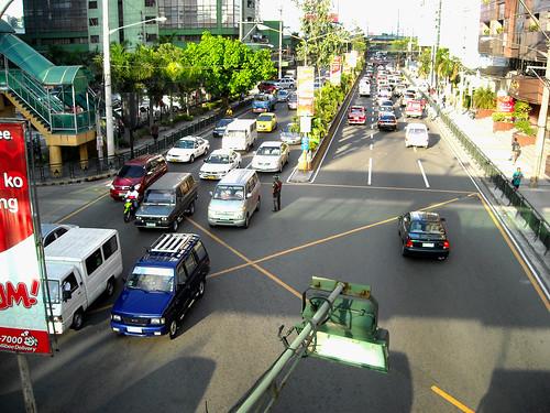 Julio Vargas Street