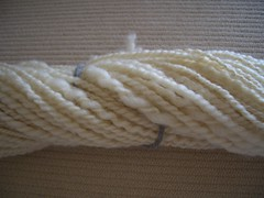 Fifth Handspun