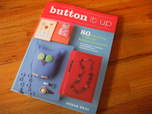 Button It Up - cover!