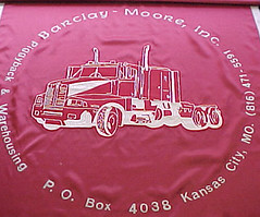 Barclay-Moore Piggyback & Warehousing
