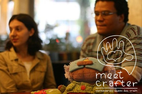 Meet Crafter