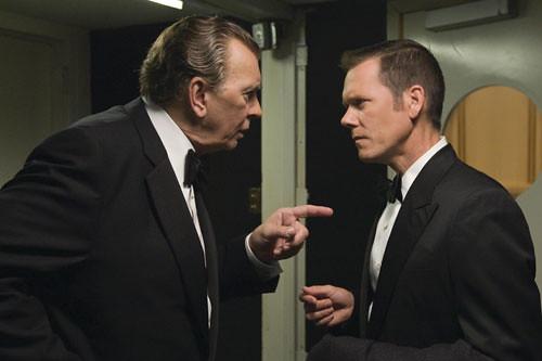 El desafío Frost contra Nixon (6) por ti.