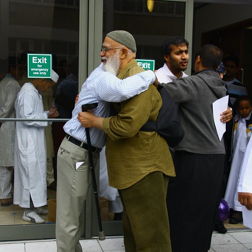 Eid Hugs